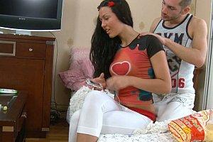 massages house