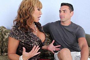 hot mom big cock star porn